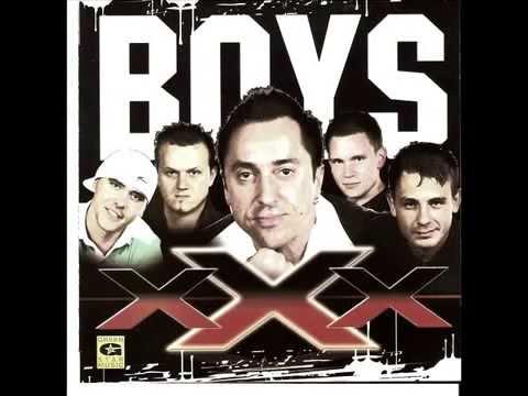 BOYS - Wielki