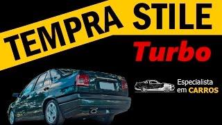Fiat Tempra Stile 2.0 Turbo Review | Especialista em Carros