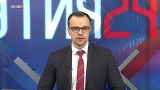Новостной выпуск в 18:00 от 28.11.20 года. Информационная программа «Якутия 24»
