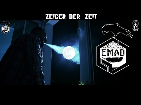 EMAD ►Zeiger Der Zeit◄ 4K UHD ◆ Official Video ◆