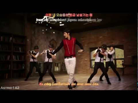[MV] Baek Seung Heon -