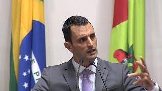 Deputados aprovam projeto que revoga homenagem ao ex-ministro Geddel Vieira Lima
