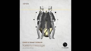 Craig & Grant Gordon - African Soul (Original Mix)