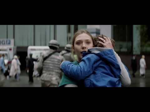 Godzilla - HD Trailer - Official Warner...