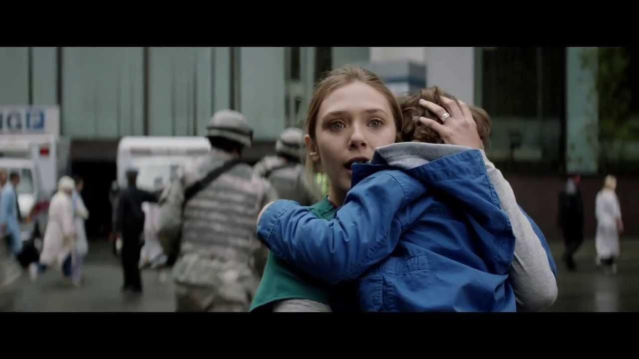 Download Godzilla - HD Trailer - Official Warner Bros.