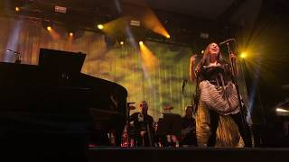 EVANESCENCE - IMPERFECTION - SYNTHESIS LIVE 2017 - ATLANTA
