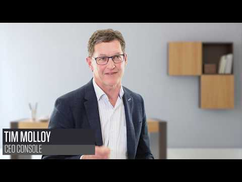 Industry Supplier Update - Tim Molloy, Console Cloud Update