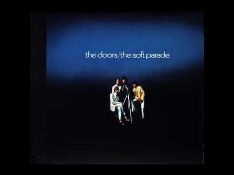 The Doors - The Soft Parade (1969) Full Album