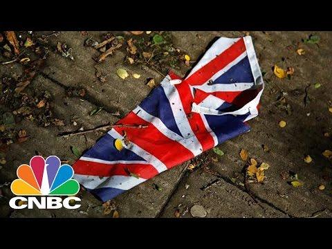 Brexit Effect On US Tech Giants | Tech Bet | CNBC