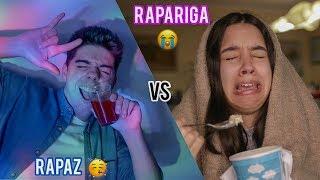 Rapaz VS Rapariga: Fim de um Namoro c/ Tomás Silva