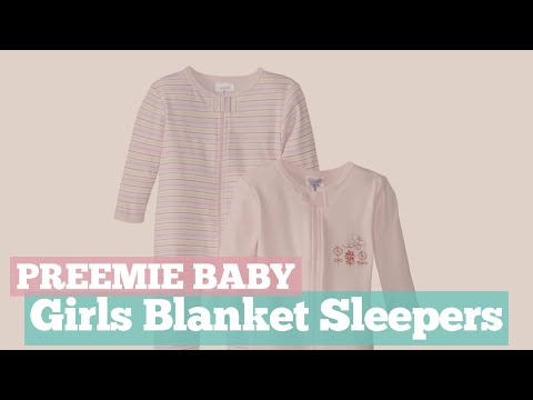 Blanket Sleepers for Babies