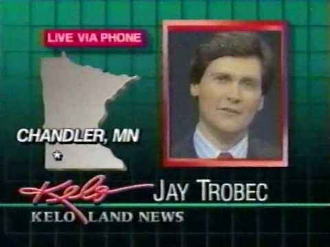 KELO-LAND TV Special Report - June 16 1992