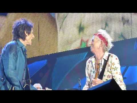Keith Richards - Before They Make Me Run - 20/02/2016 - Rolling Stones - Maracaña - Rio
