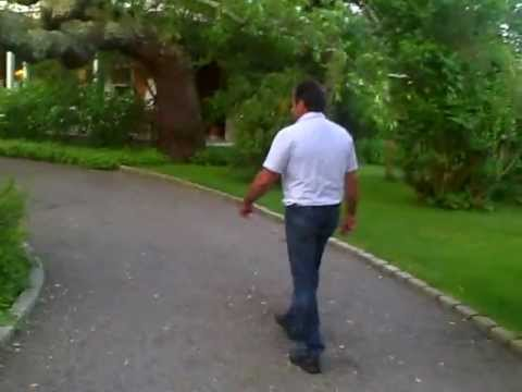 Jerry Torre at Grey Gardens July 2010 - YouTube