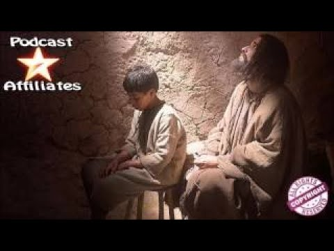 Dennis Price The Missing years Of Jesus - The Best Documentary Ever