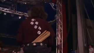Premiata Forneria Marconi - Harlequin - Live @ Prog Exhibition, Roma 5/11/10