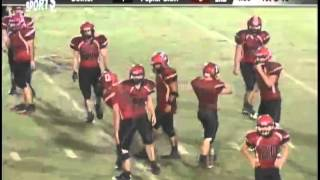 Dexter vs. Poplar Bluff  8-31-12