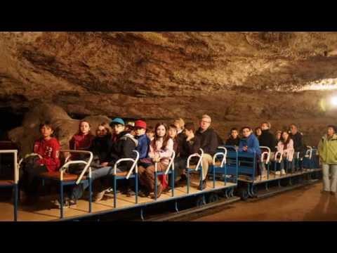 Grotte de Rouffignac | France Sights | Trip | Tour | Travel