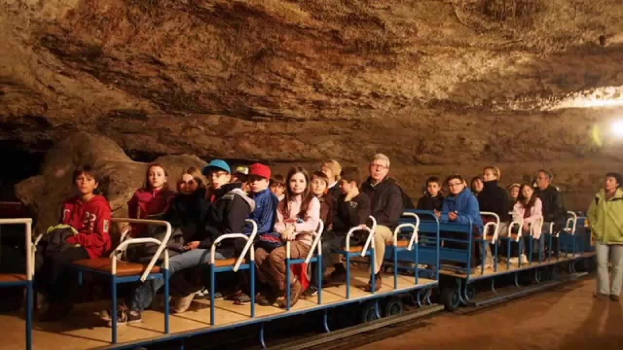 Grotte De Rouffignac France Sights Trip Tour