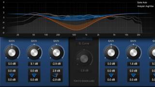 Introduction to Slick EQ M