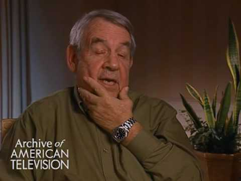 Tom Bosley on the disappearance of Chuck Cunningham on