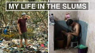 My Daily Life in the SLUMS OF MUMBAI (Life-Changing 5 Days) Mp3