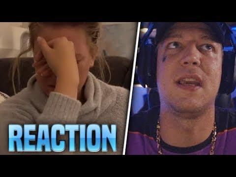 MontanaBlack reagiert auf Kellys Nervenzusammenbruch! 😱 | MontanaBlack Reaktion