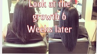 MIRACLE GROWTH WATER TM GROW LONGER THICKER HAIR FASTER