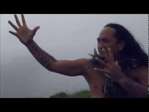 Henua Haka Bird Dance
