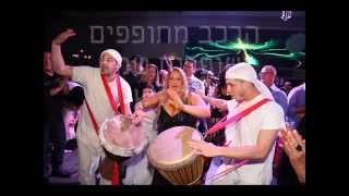 מיני סט קיץ 2014  - dj-חיים צור dj haim tsur