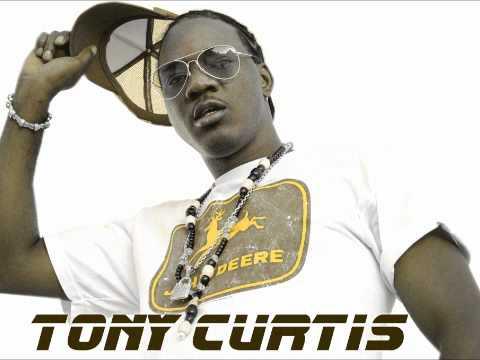 Tony Curtis - Jah I Thank You