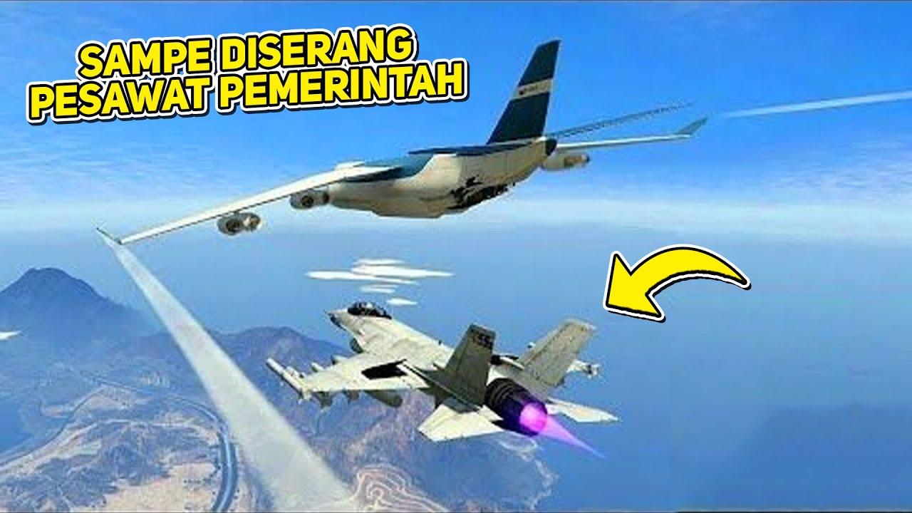 MISI PALING MEMBAHAYAKAN! Membajak Pesawat Kargo Milik Pemerintah (storymode #30)