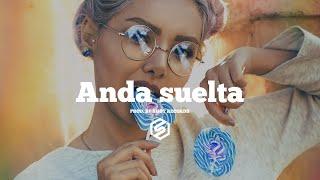 Anda Suelta - Reggaeton Afrobeat Beat Instrumental | Prod. by Shot Records