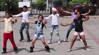 Gambar cover Gabru song dance by MJ gopy