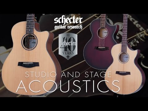 ORLEANS STAGE AND STUDIO ACOUSTICS