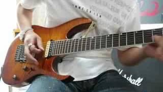 『 メロKara 』 は楽器でカラオケを楽しむ総称です。(C)aifate-アイフェイト <ガイドライン> http://www.ddis.jp/merokara.htm スティーブヴァイ...