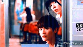 Kore Klip ♡ Aşk ~ Dal Bong & Seo Wool 《MV》 İstek Klip ♡ Korean Mix Love Story Turkish Song ▪