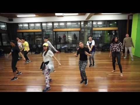 BebotPanda Dance  OFSA