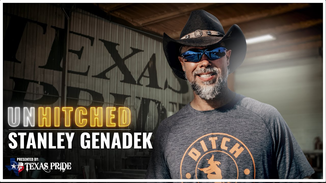 Stanley Genadek: An Unhitched Interview with the Dirtmonkey.