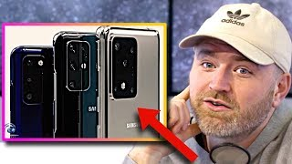 The Best Samsung Galaxy S11 Render