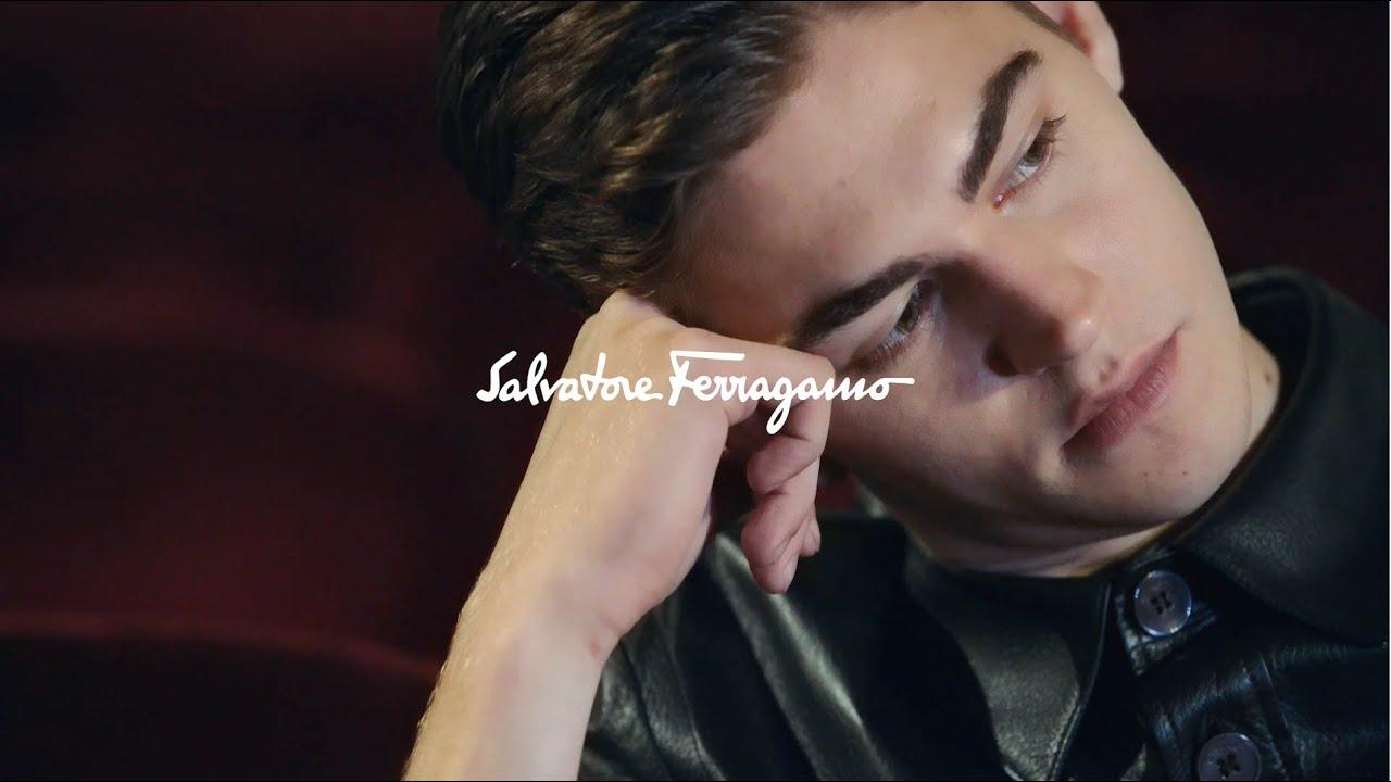 FERRAGAMO Fragrance | Who is the