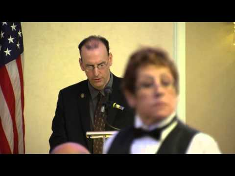 Aviation Hall of Fame & Museum of New Jersey Induction Dinner