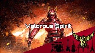FalKKonE - Valorous Spirit (Original) 【Intense Symphonic Metal】