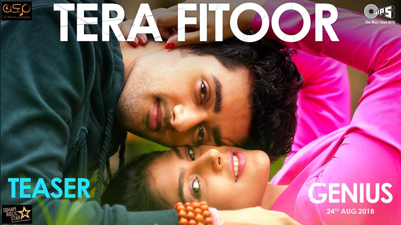 tera fitoor song video download hd