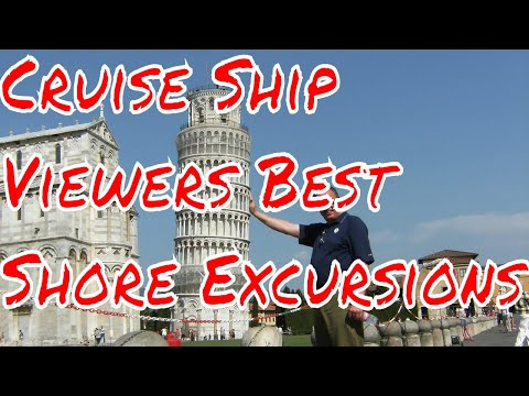 Cruise Ship Vacations Viewers Best Shore Excursions Spring Break Issues Dumbest Questions Ever Asked