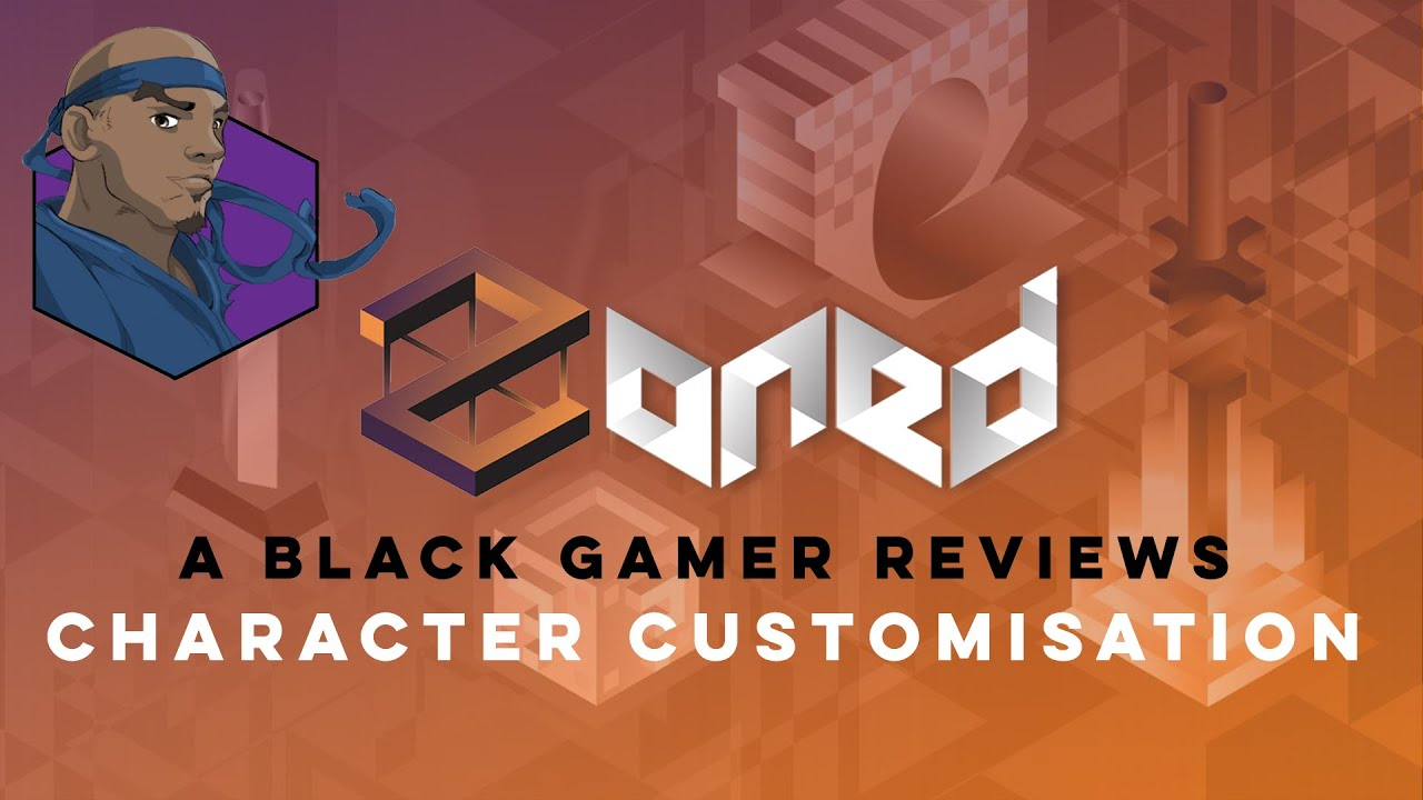 Character Customisation | A Black Gamer Reviews