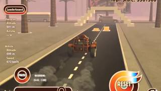 Turbo Dismount #6: KA-BAMM goes my Body!