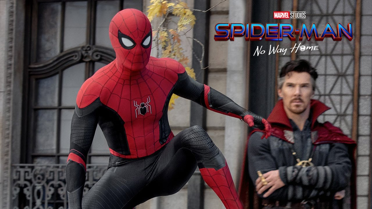 Download Spider-Man No Way Home Trailer: New Future Spider-Man Explained and Marvel Phase 4 Easter Eggs