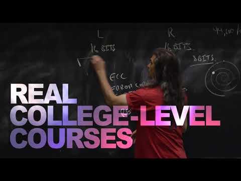 Carnegie Mellon Summer Pre-College Overview