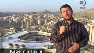 Kabe'nin Tarihçesi (Mekke)
